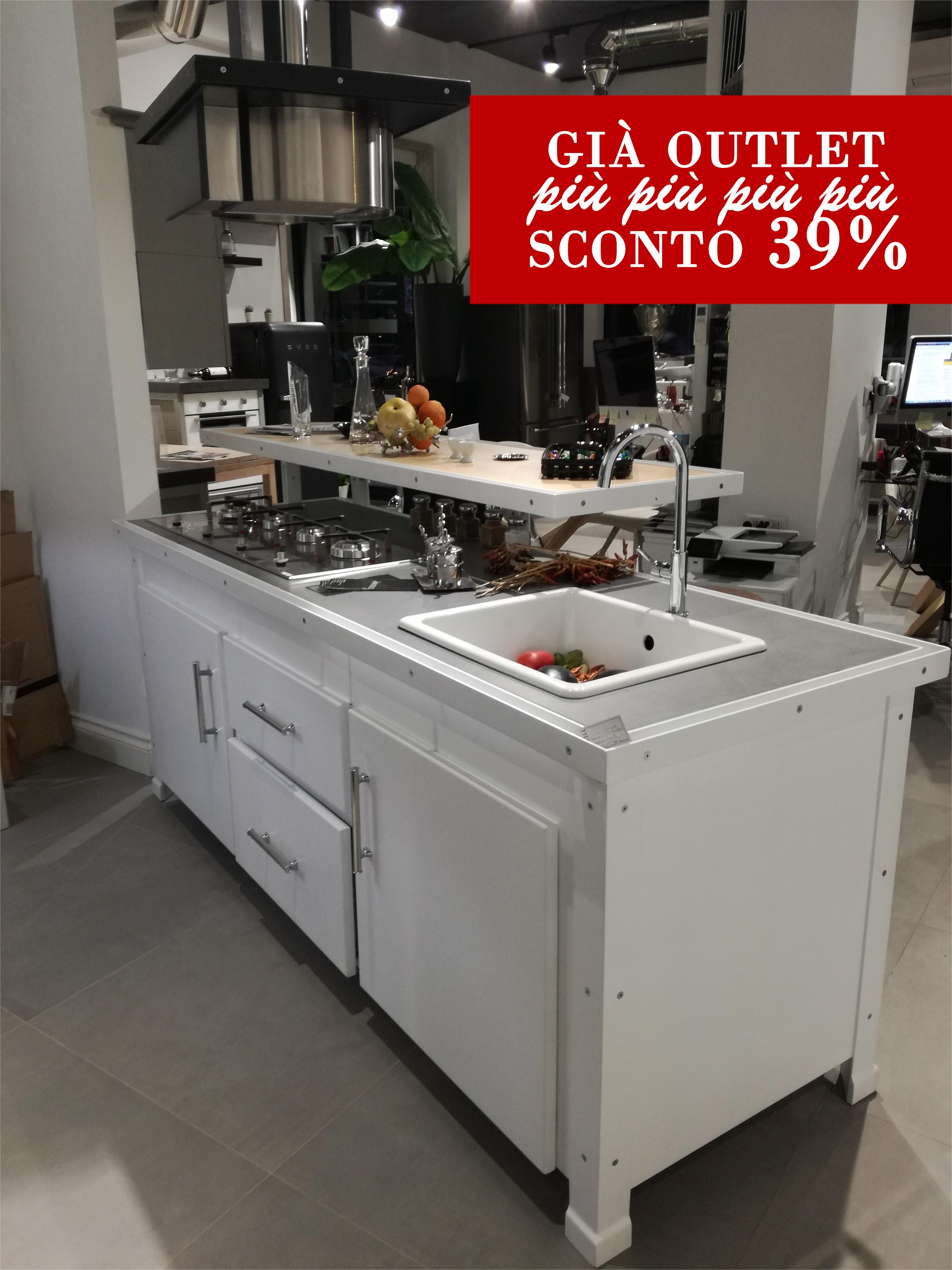 SCONTO -39% CUCINE MODERNE | iNobili Casa - Cucine su misura a Roma